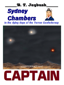 Sydney Chambers: Captain
