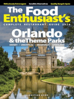 Orlando & the Theme Parks