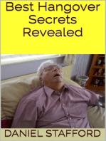 Best Hangover Secrets Revealed