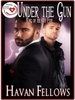 Under the Gun (King of Hearts Five)