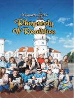 Rhapsody of Realities November 2015 Edition