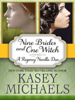Nine Brides and One Witch