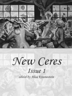 New Ceres Issue 1
