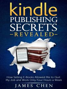 Kindle Publishing Secrets Revealed