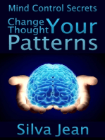 Change Your Thought Patterns