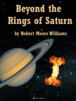 Beyond the Rings of Saturn