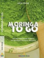 Moringa to Go