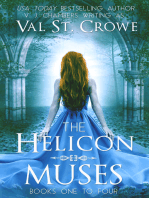 The Helicon Muses Omnibus