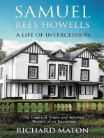 Samuel Rees Howells, A Life of Intercession