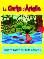 La Carte d'Arielle