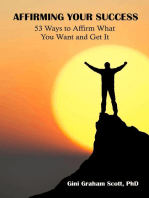 Affirming Your Success