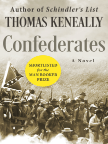 Confederates: A Novel