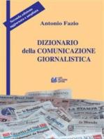 Dizionario della Comunicazione Giornalistica