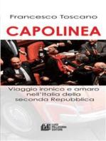 Capolinea. Viaggio ironico e amaro nell'italia della seconda Repubblica