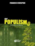 Del populismo. Indicazioni di lettura