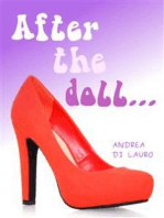 After the doll...