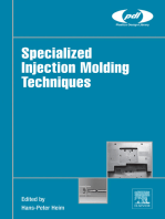 Specialized Injection Molding Techniques