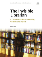 The Invisible Librarian