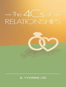 The 4Cs of Relationships