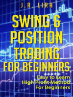 Swing & Position Trading for Beginners