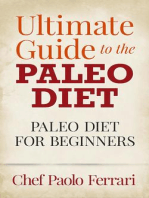 Ultimate Guide to the Paleo Diet - Paleo for Beginners