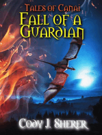 Fall of a Guardian