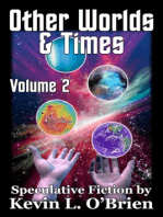 Other Worlds & Times Volume 2