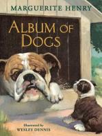 Album of Dogs