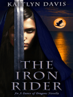 The Iron Rider (A Dance of Dragons #3.5)