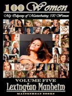 100 Women Volume Five