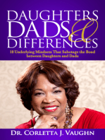 Daughters, Dads and Differences