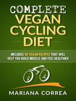 Complete Vegan Cycling Diet
