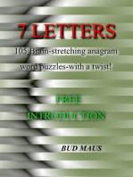 7 Letters Free Introduction