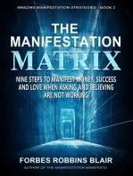 The Manifestation Matrix