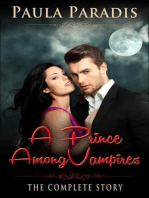 A Prince Among Vampires (The Complete Story)