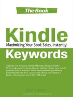 Kindle Keywords
