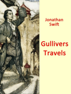 Essays on gulliver's travels by jonathan swift