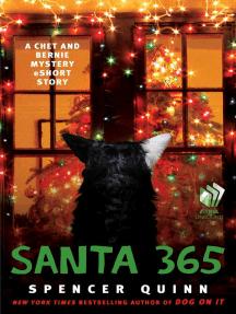 Santa 365: A Chet and Bernie Mystery eShort Story