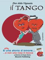 Il Tango E' Sempre Una Storia d'Amore