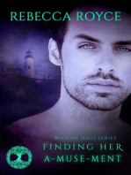 Finding Her A-Muse-Ment (Wiccan Haus series)