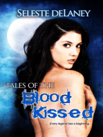 Tales of the Blood Kissed