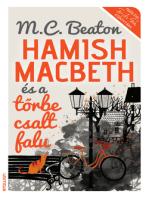 Hamish Macbeth és a tőrbe csalt falu