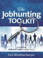 The Jobhunting Toolkit