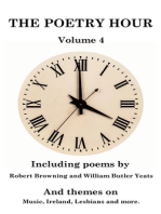 The Poetry Hour - Volume 4
