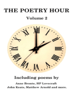 The Poetry Hour - Volume 2
