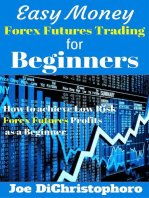 Easy Money Forex Futures Trading for Beginners