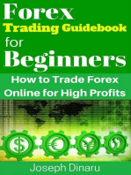 Forex Trading Guidebook for Beginners