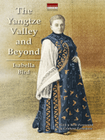 The Yangtze Valley and Beyond