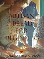 Artisan Bread for Beginners