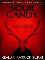 Sour Candy